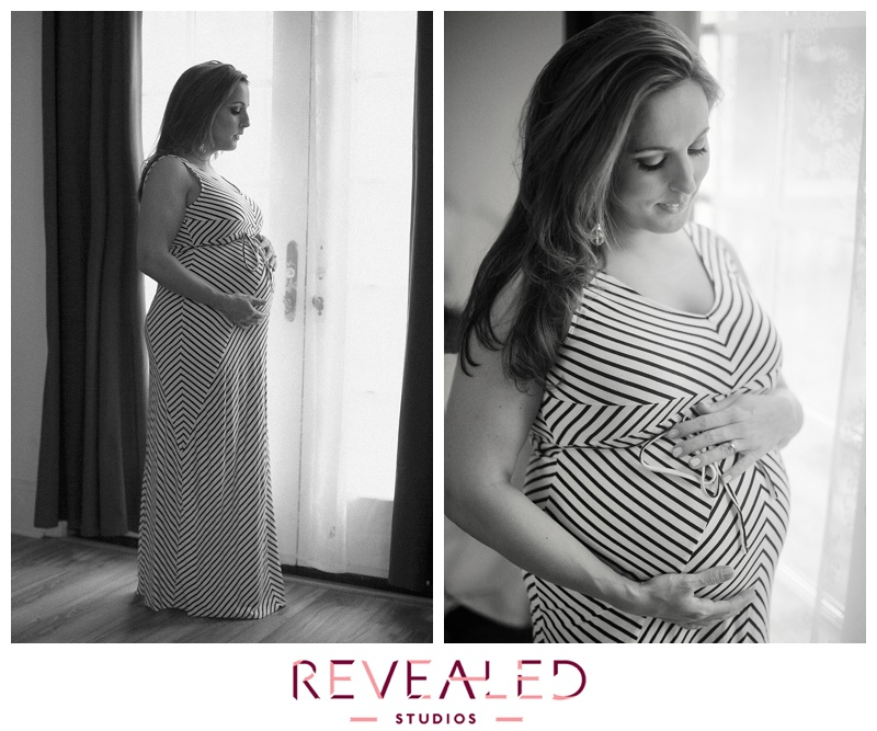 chicago maternity session photos