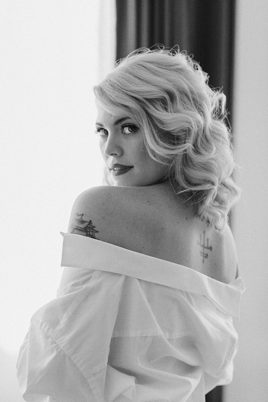 wedding boudoir photography 0029 - Pinup Style Boudoir Photography