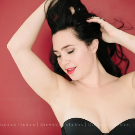 How to achieve a smoldering boudoir session from Revealed Studios. www. (11)