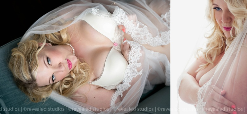 boudoir photos plus size