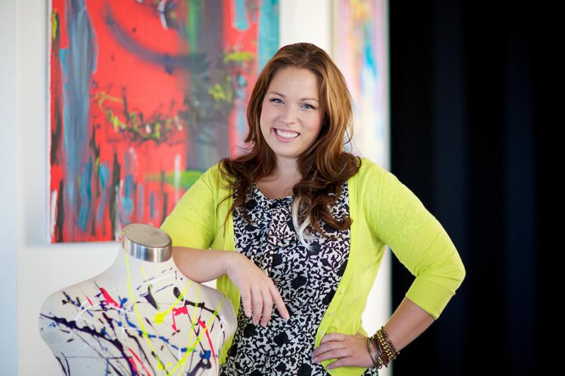 Jen Burton