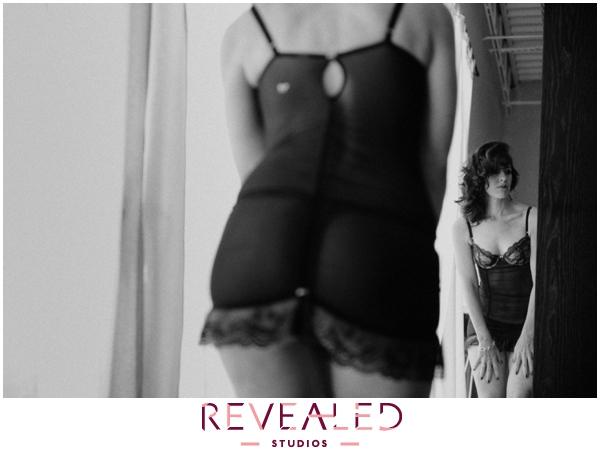 boudoir sexy photography