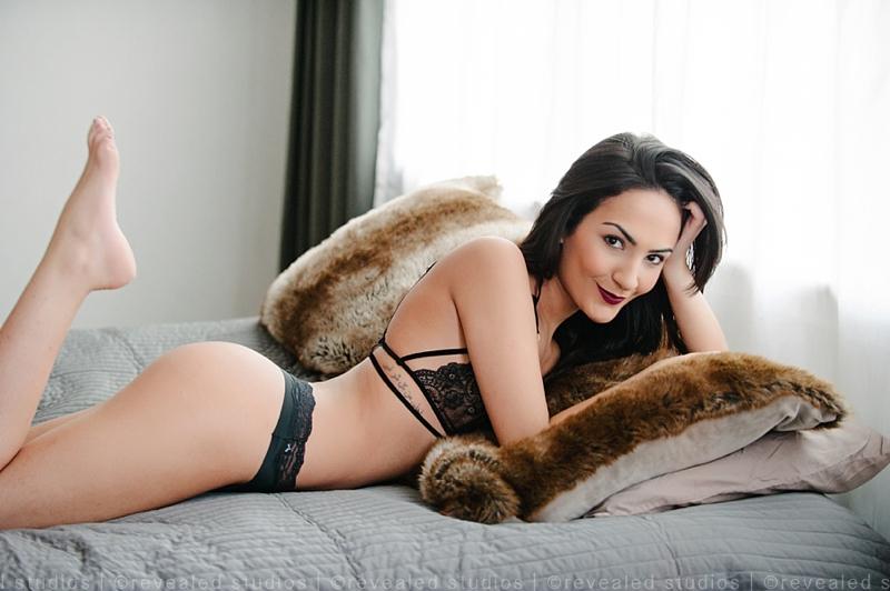 sexy boudoir photos