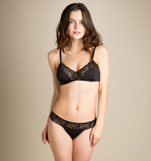 Our favorite lingerie lines that embrace female empowerment