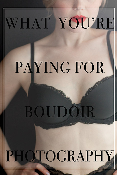 What sets Chicago boudoir photographers apart?