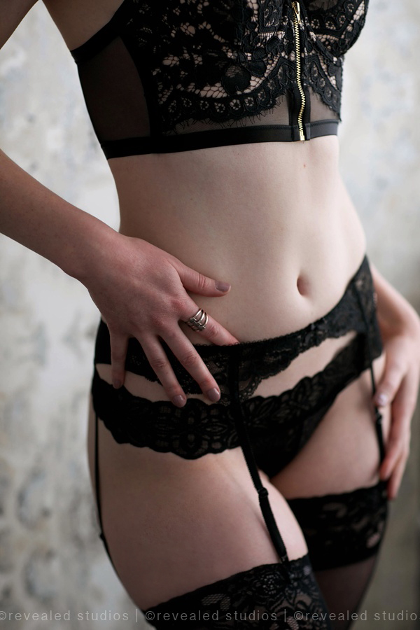 the value of boudoir photography