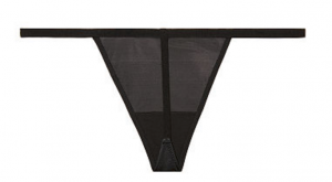 V-string underwear