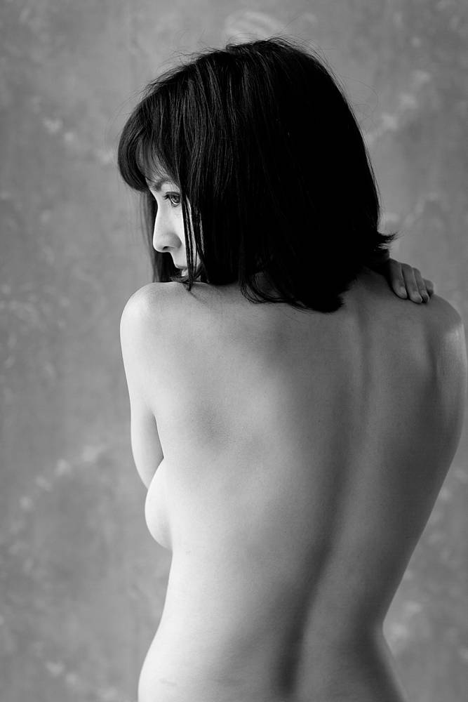 fine art nude photography