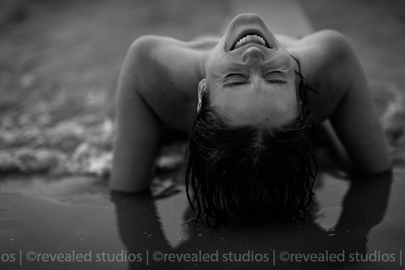 An alternative to boudoir photography – Revealed Undone