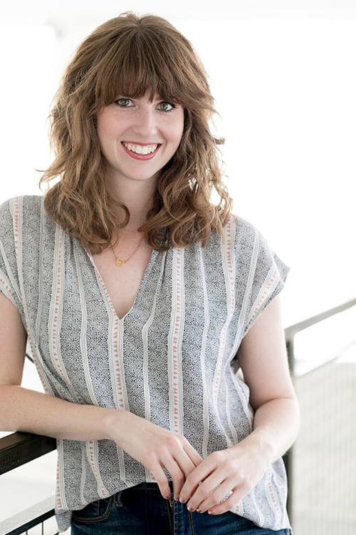 Kelly Feldmiller
